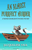 An Almost Purrfect Murder by Jacqueline Vick