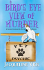 Bird's Eye View of Murder by Jacqueline Vick