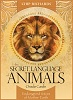 The Secret Language of Animals Oracle Cards: Endangered Voices of Mother Earth by Chip Richards