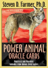 Power Animal Oracle Cards by Steven Farmer