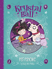 Krystal Ball Pet Psychic by Ruby Ann Phillips