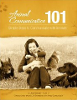 Animal Communication 101, Simple Steps for Communicating with Animals by Joan Ranquet