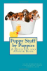 Puppy Stuff by Puppies by Cathy Seabrook